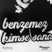 Metal poster : Müzeyyen Senar