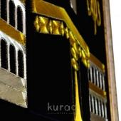 Filografi : kabe / kaaba