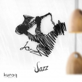 Metal poster : Jazz
