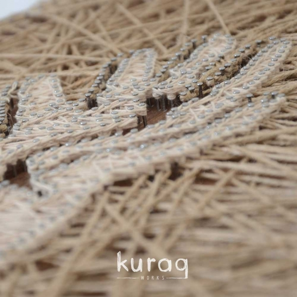String Art: Kaçış | Escape