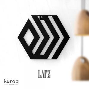 Metal poster : LAFZ