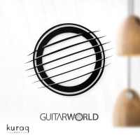 Metal poster : Guitar World