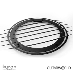 Metal poster : Guitar World