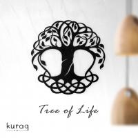 Metal poster : Hayat Ağacı